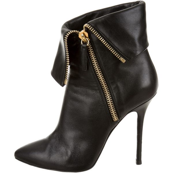 Pre-owned - Ankle boots Giuseppe Zanotti hh3rD