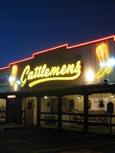 Cattlemen S Steakhouse Dixon Ca