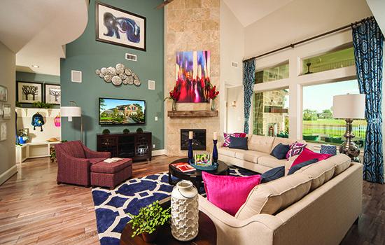 Latest Home Design Trends | David Weekley Homes