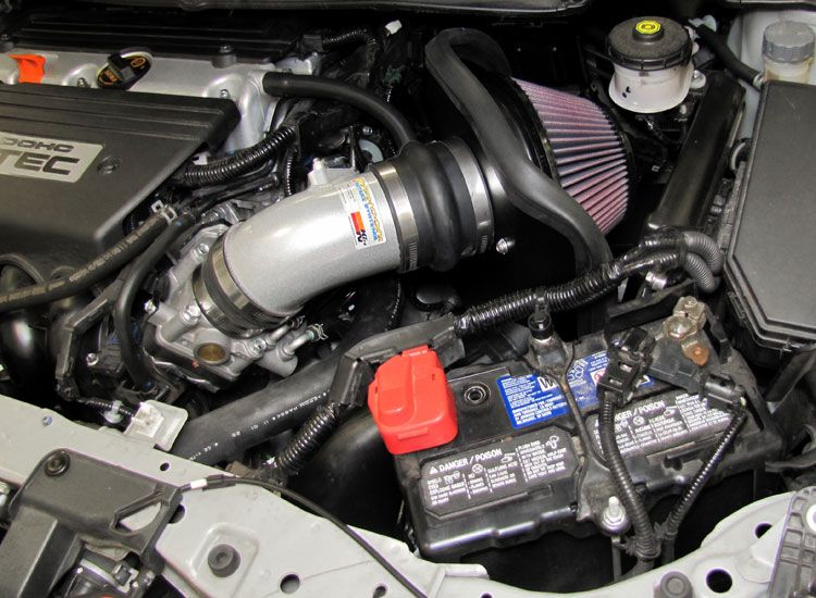 2012 to 2015 honda civic si 2 4l gains horsepower and for Honda civic si 2015 horsepower