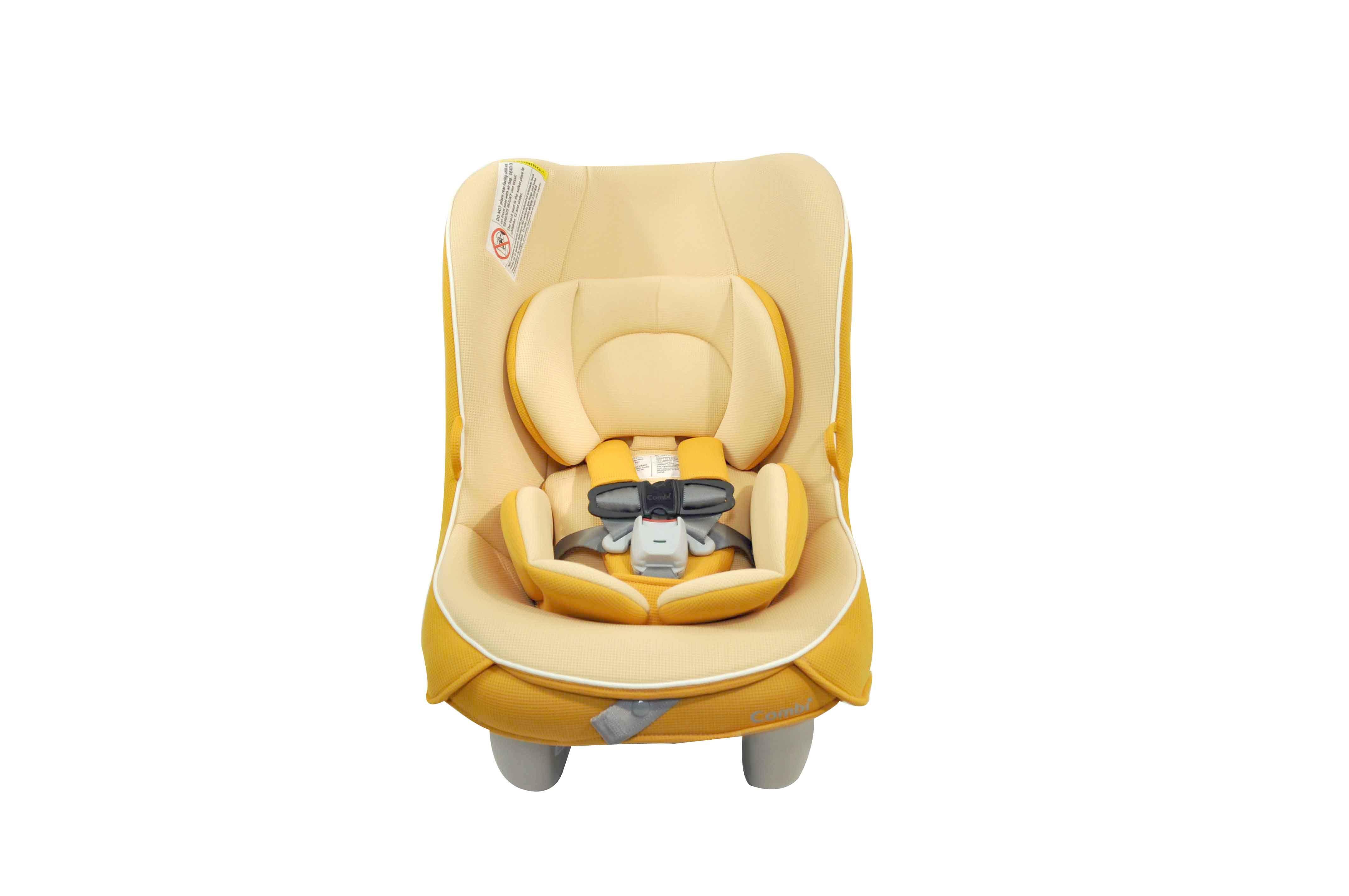 Car Seats The Combi Coccoro In Carrot Cake