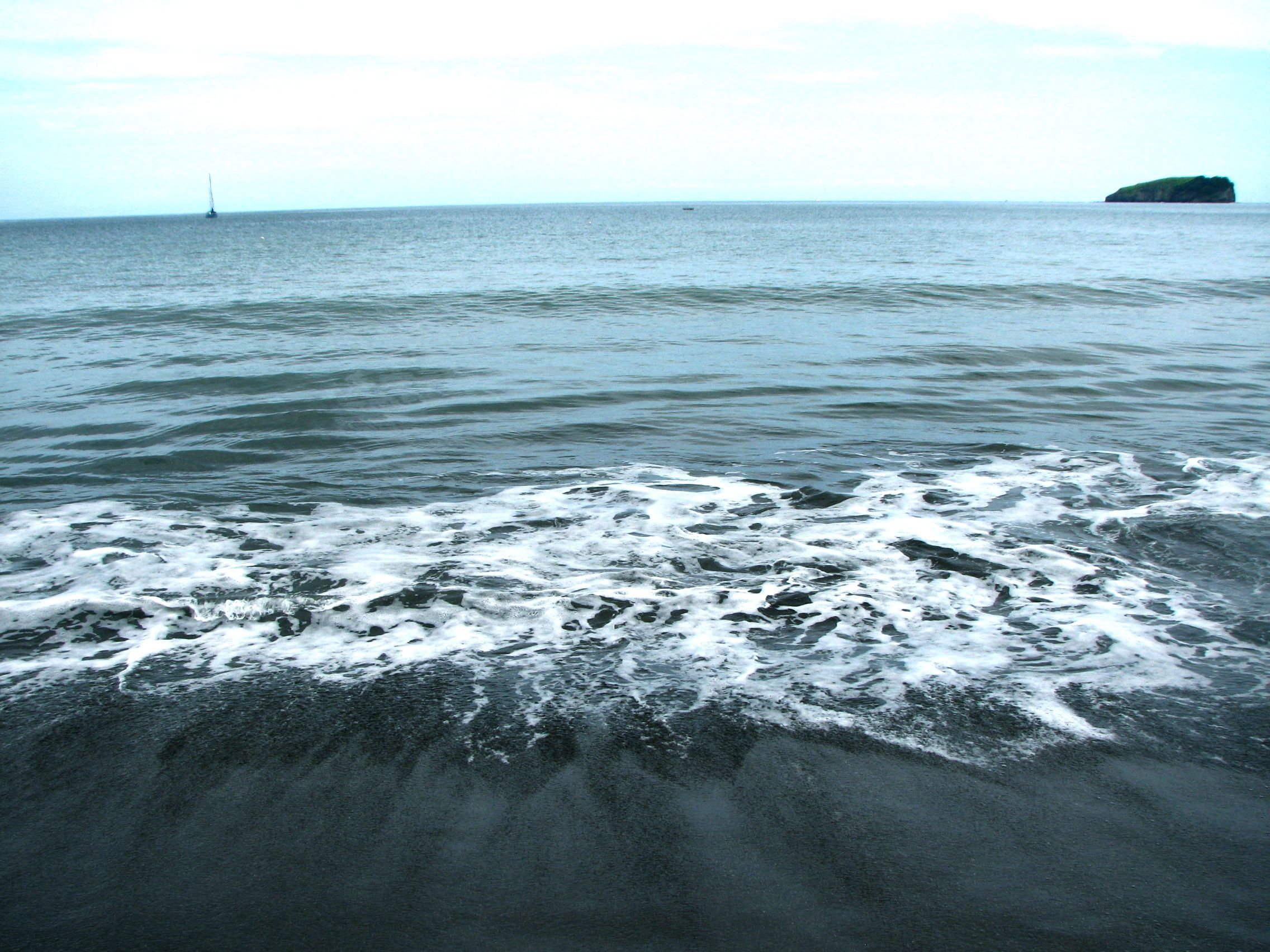 Playa de Coco
