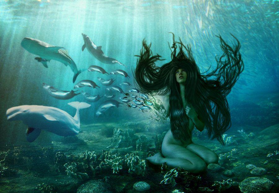 Sedna Goddess of the Sea | sedna__inuit_godess_of_the_sea ...