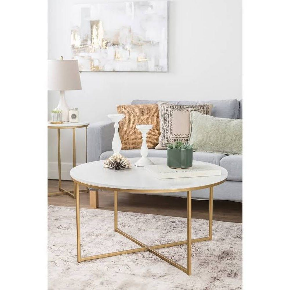Google Express Clay Alder Home Toston 36 Inch Coffee Table With