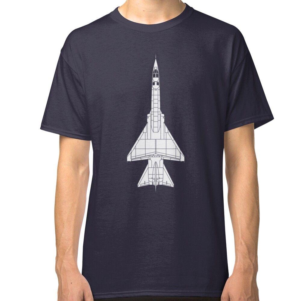 BAC TSR-2 Classic T-Shirt
