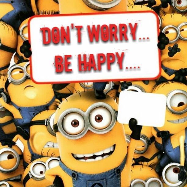Minions Happy Song Images