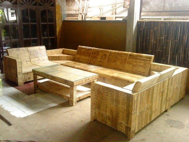 Kerajinan Tangan Dari Bambu Dulu Di Indonesia Keberadaan Pohon