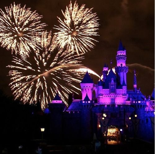 Image result for mickey mouse fireworks