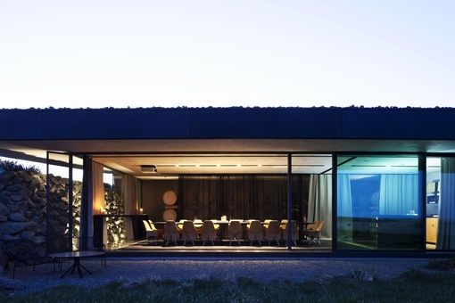 Architect, Architecture, Minimal Home