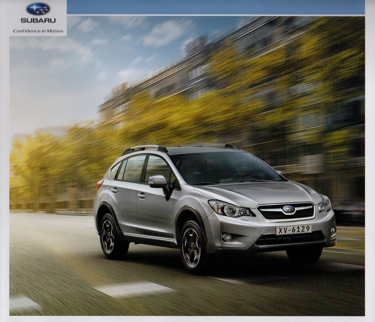 Subaru Philippines Price List | Auto Search Philippines