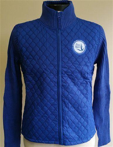 Zeta Phi Beta Sweater Jacket Zeta Phi Beta Sigma Zeta Phi Beta