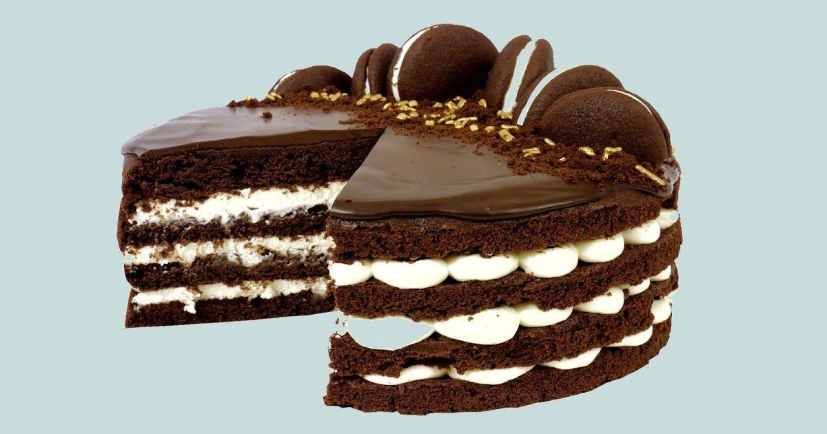 Вупи пай торт рецепт пошагово 44