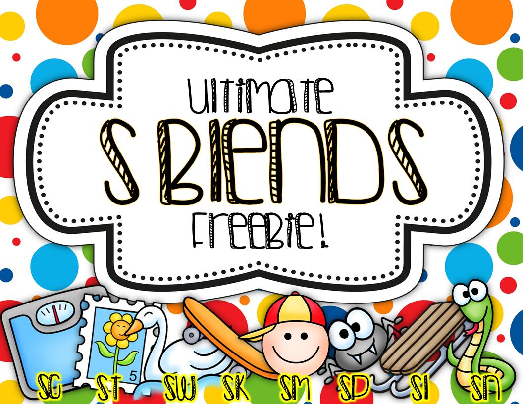 Ultimate S Blends Freebie