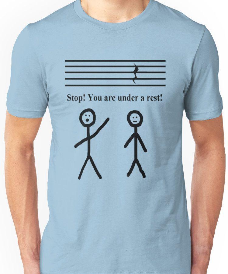 90a07f392b68 Funny Music Joke T-Shirt | Slim Fit T-Shirt | i need this ...