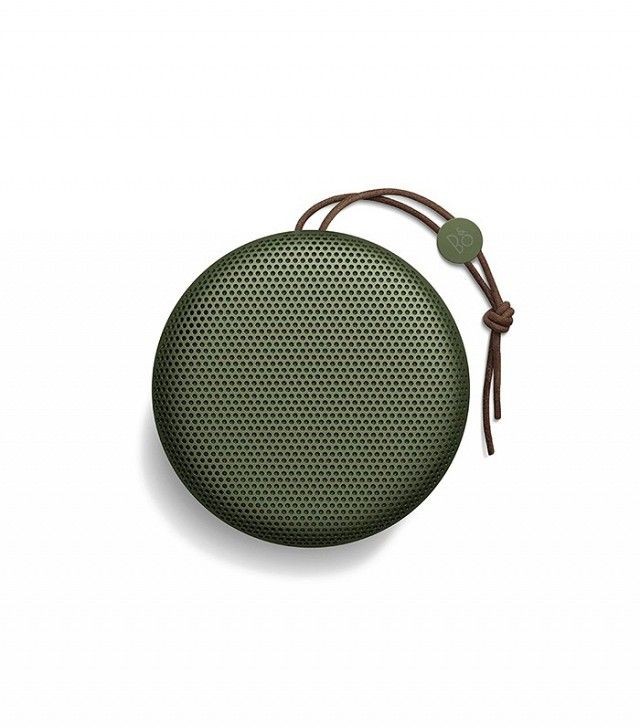 B&O Play A1 in Moss Green