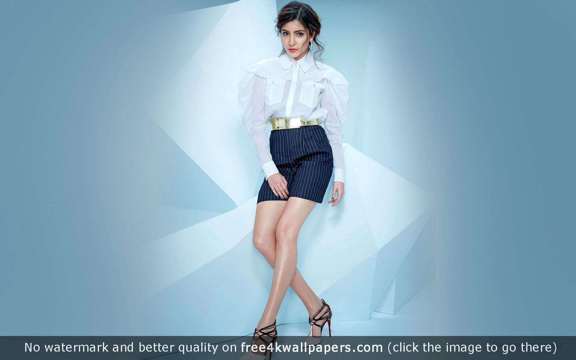 Anushka Sharma Bollywood India 4K or HD wallpaper for your PC, Mac or Mobile device