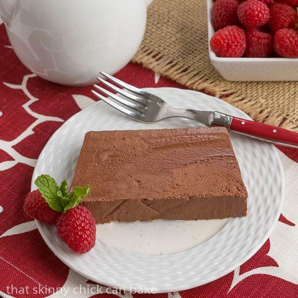 les 25 meilleures id 233 es de la cat 233 gorie marquise au chocolat sur recette marquise