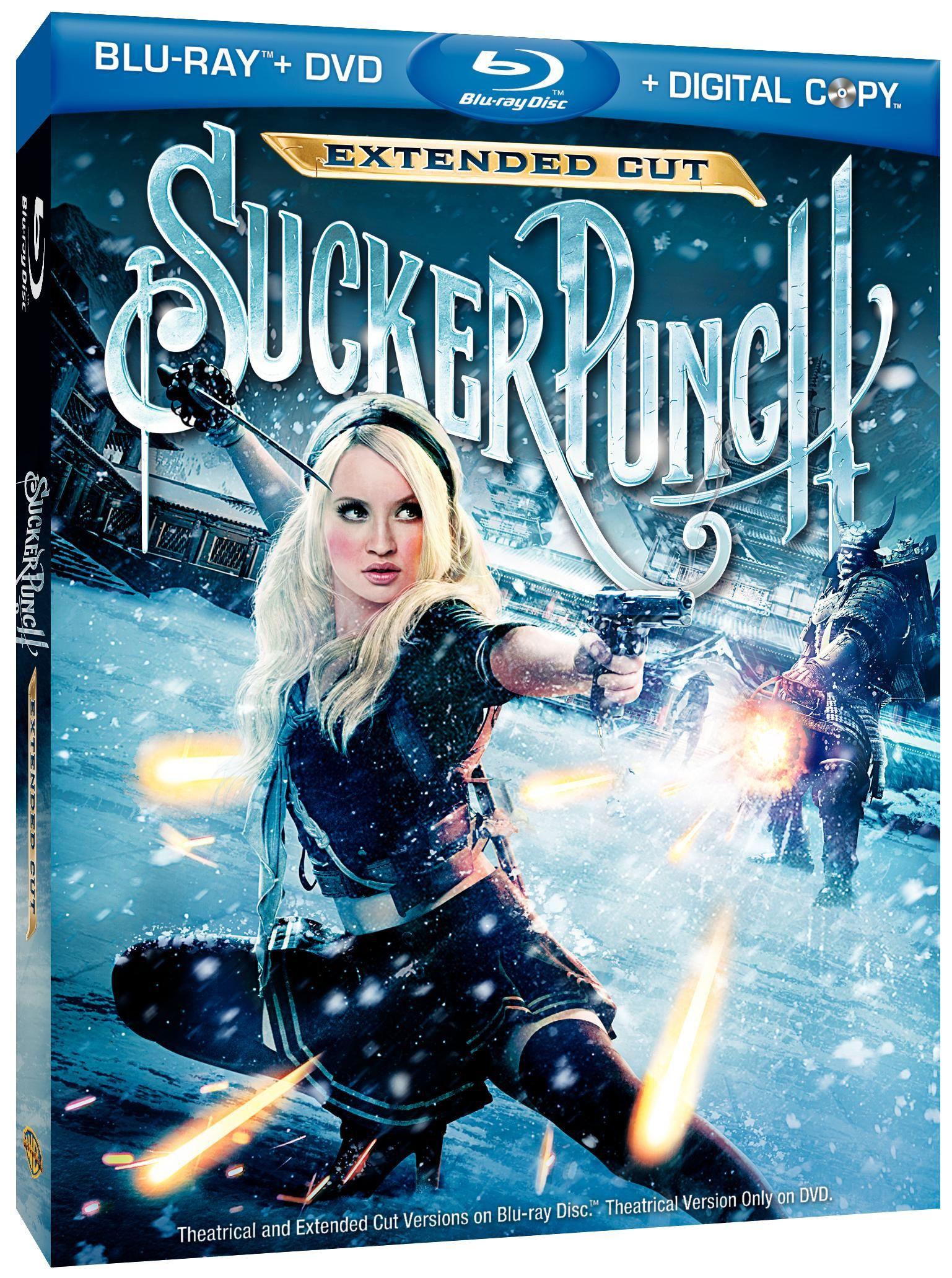 Pin De Samuel Mello Em Sucker Punch Filmes Sucker Punch Lista