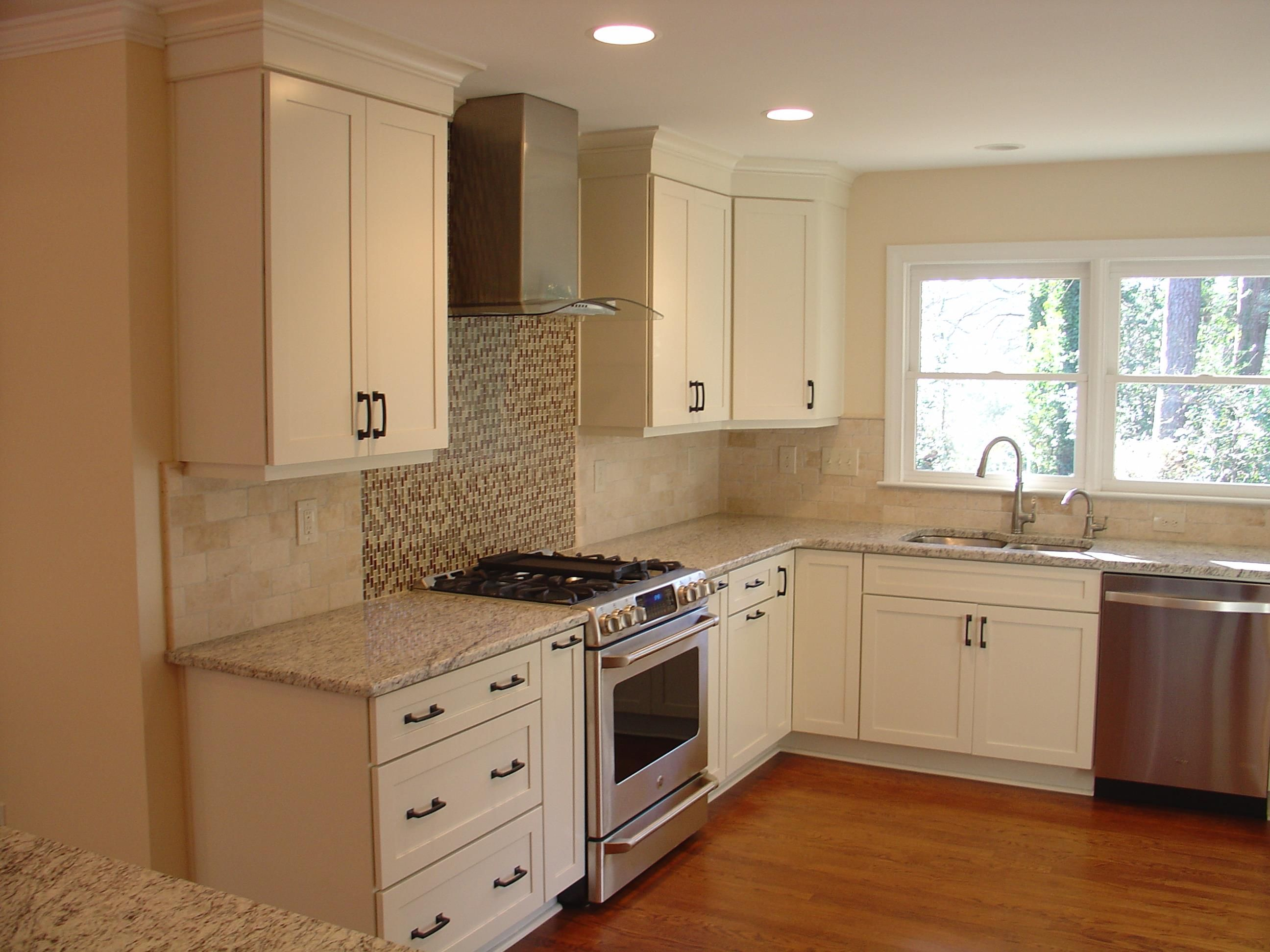 Kitchen Renovation   By Penn Carpentry, Atlanta General Contractor #  Homeimprovement