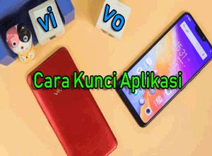 Cara Mengunci Semua Sebagian Aplikasi Di Hp Vivo Y53 Y81 Yg Mudah Aplikasi Pengikut Persandian