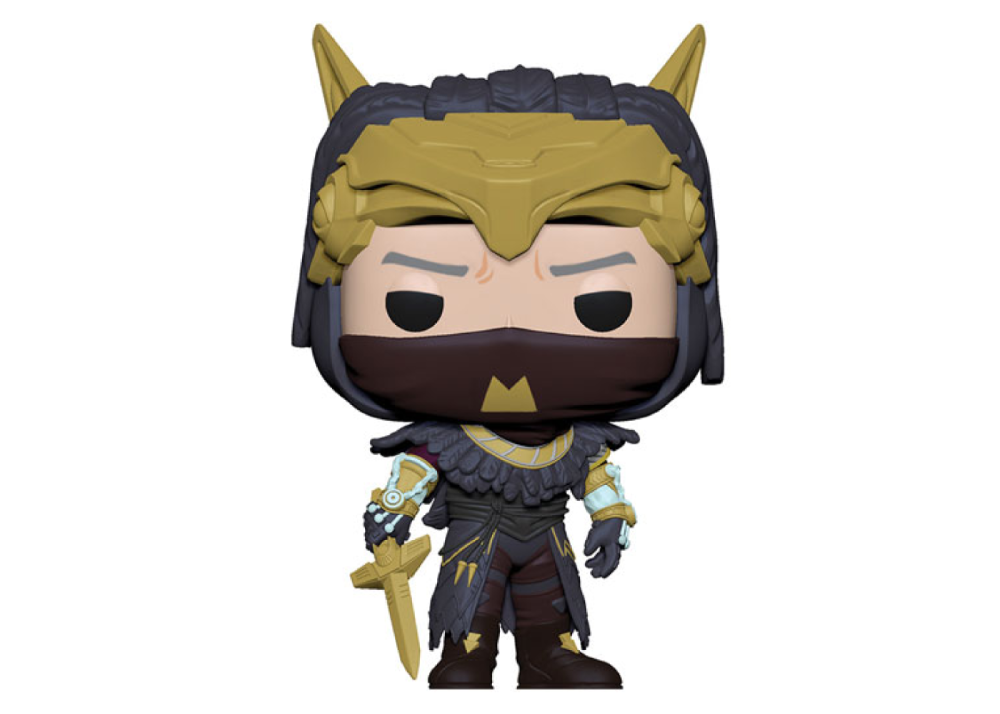 Destiny 30171 Games Osiris Pop Vinyl Figure