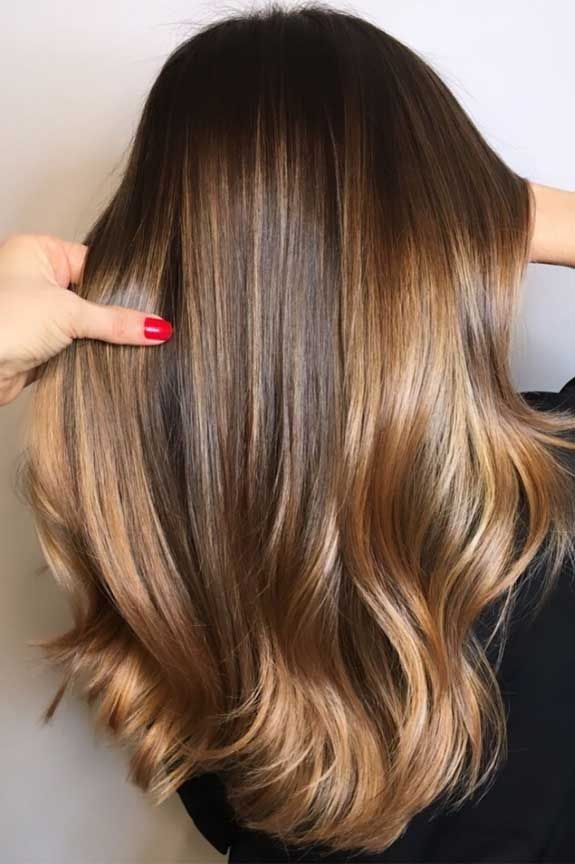 Best Hair Color Trends And Ideas For 2020 In 2020 Brunette Hair Color Summer Hair Color For Brunettes Hair Color Chocolate
