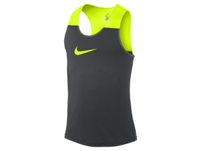 6cd6199034efa2 Nike Racing Men s Running Tank Top