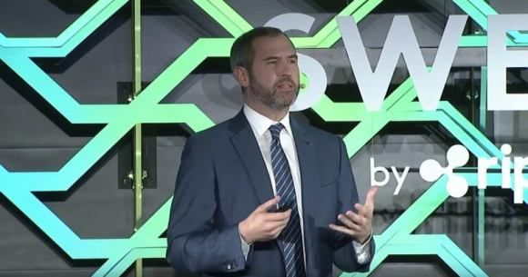 Ripple Chief Executive Officer Talks About UNITED STATE ...