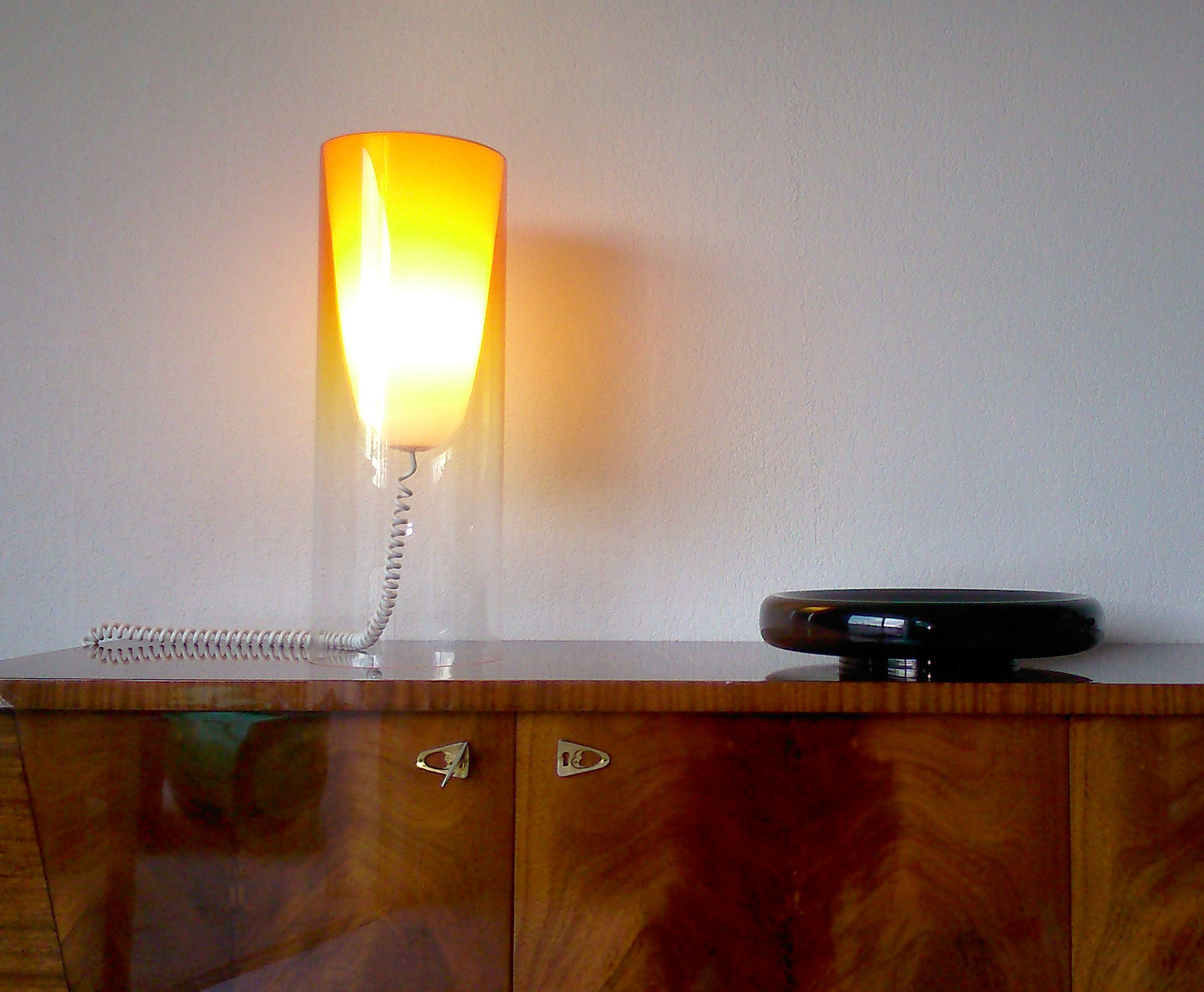 Lampe Toobe lampe kartell design Retrouvez Toobe ici