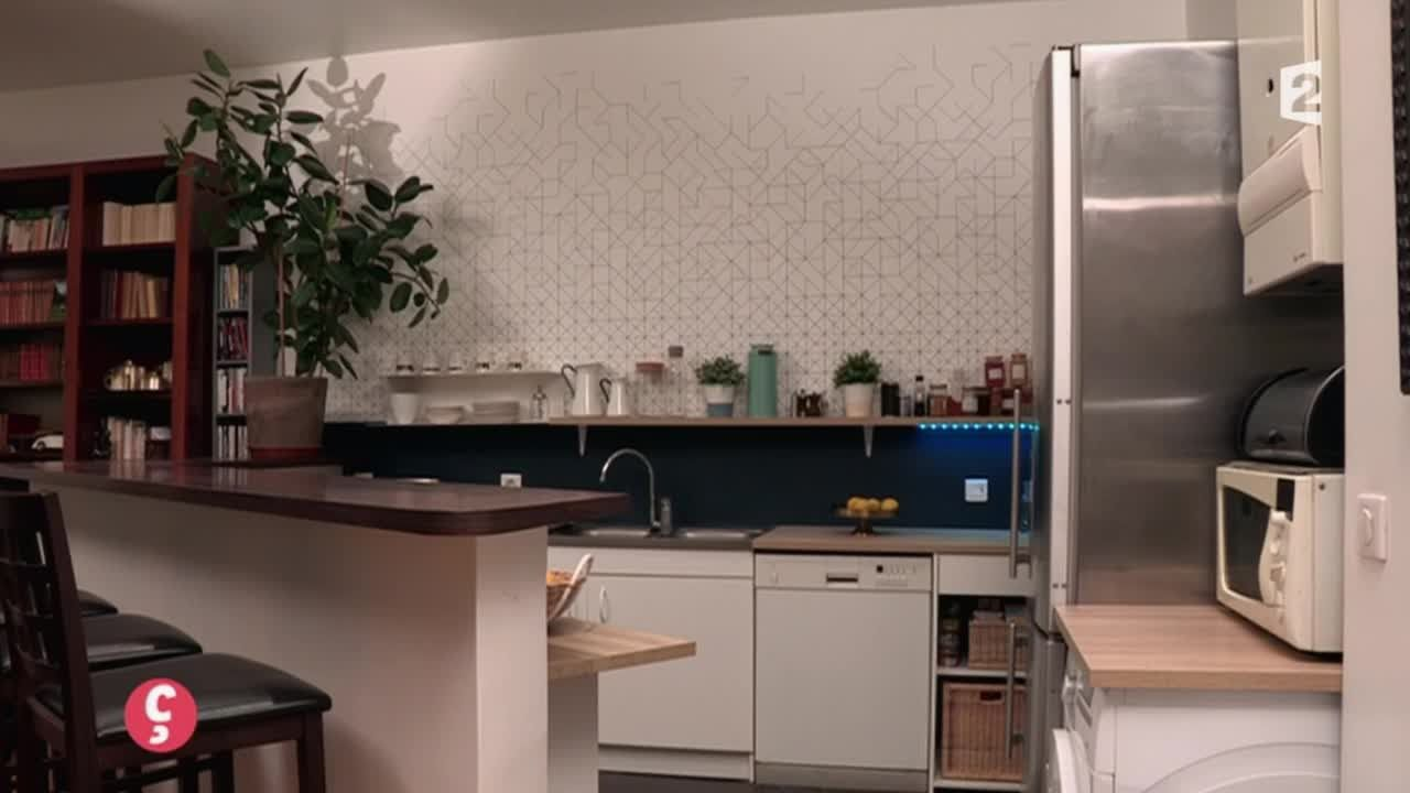 DECO] Une cuisine relookée ! #CCVB | Deco/Design/Archi ...