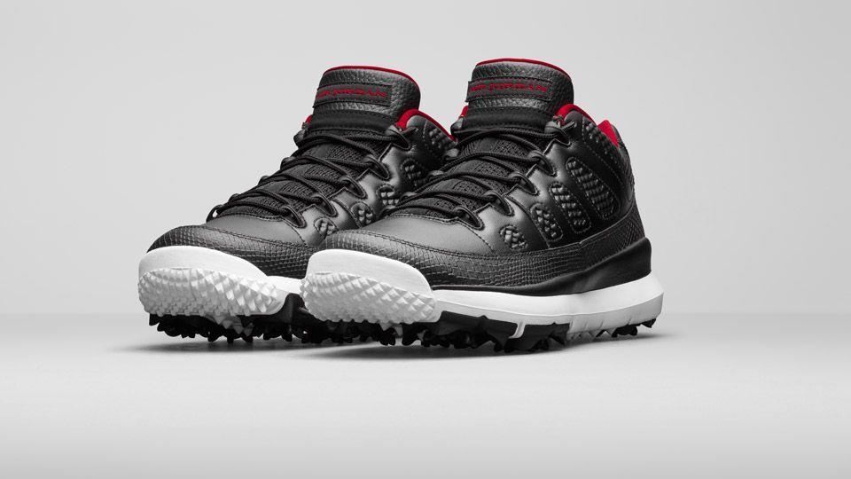 14+ Air jordan 9 retro golf shoes information