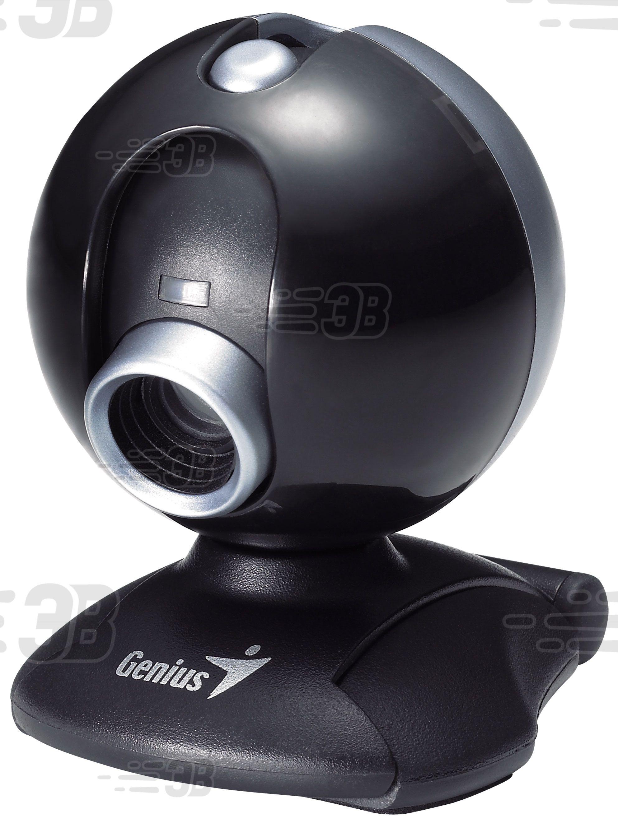 genius camera драйвер