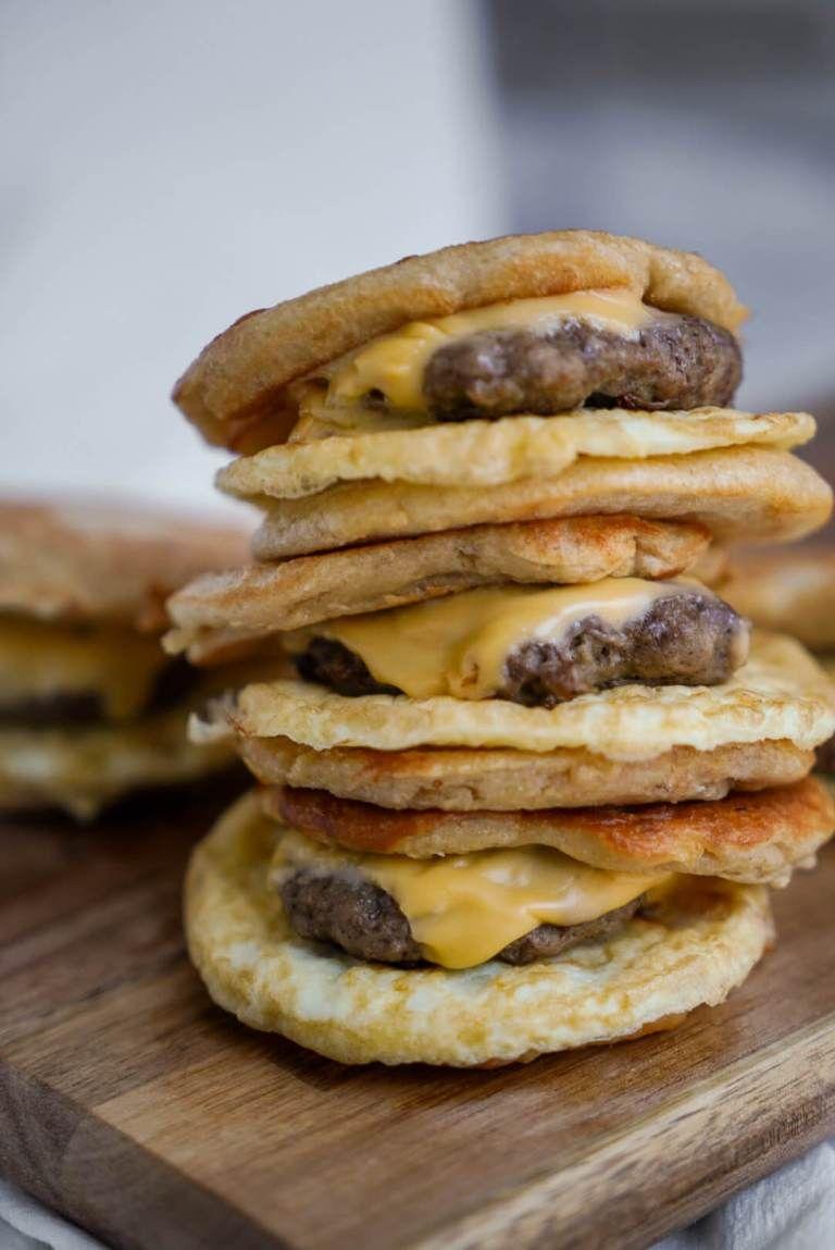 3 smartpoint ww pancake sliders recipe wls recipes