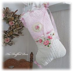 Shop The Ruffled Rose For Unique Vintage Finds And Lovely Handmade Items To Accessorize You And Your Home
