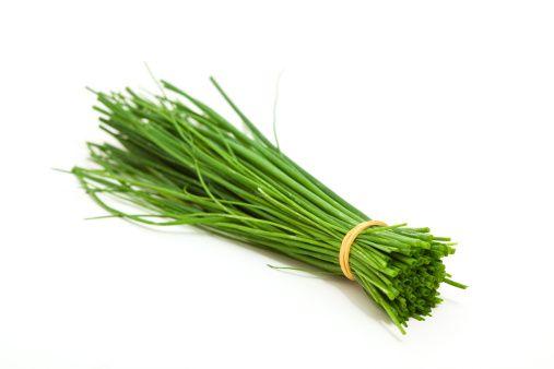 Cha De Cebolinha Beneficios E Propriedades Cebolinha Verde
