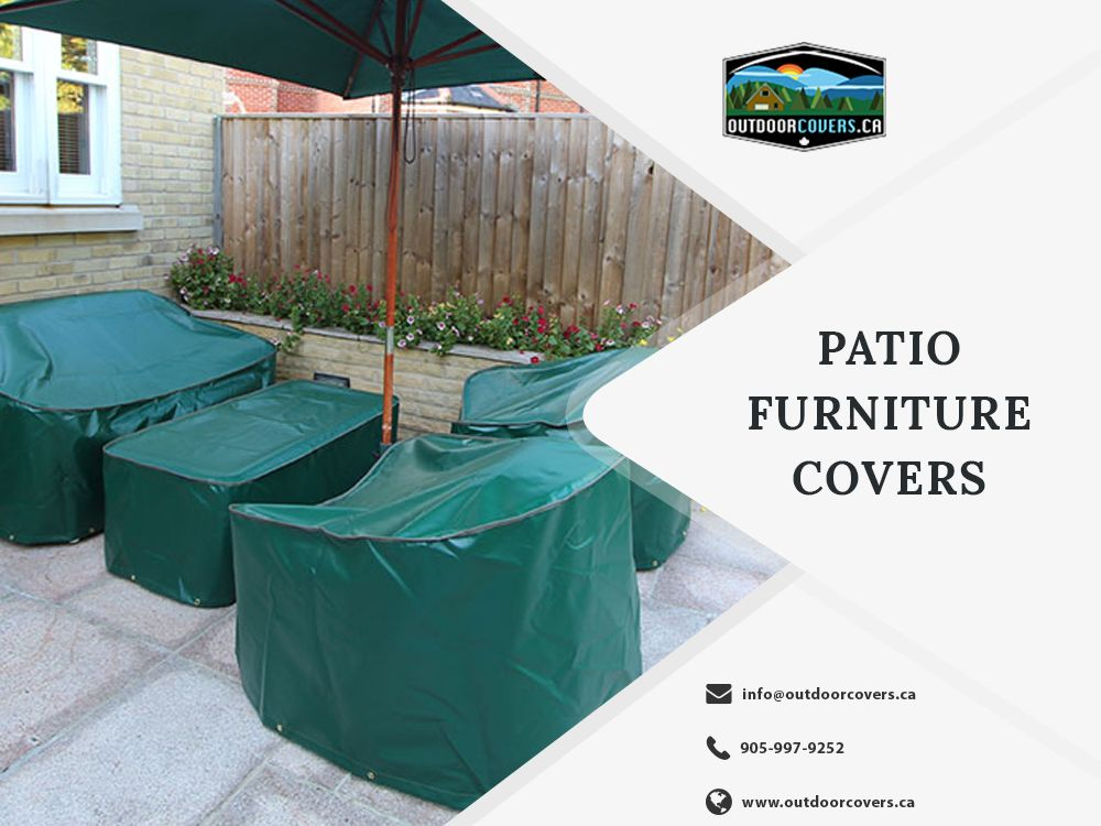 Patio Furniture Covers Outdoor, Canada Patio Furniture Covers