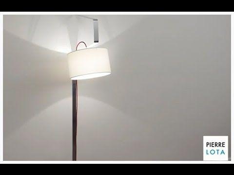 Bricoler avec Bosch] Créer un luminaire mural design 1 Objet en 1