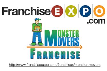 Monster Movers Franchise Application