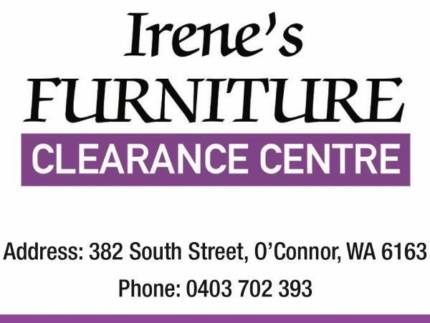 Irene S Furniture Clearance Italian Leather Lounges And