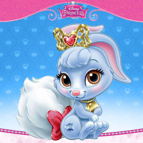 Disney Princess Disney Princess Palace Pets Palace Pets