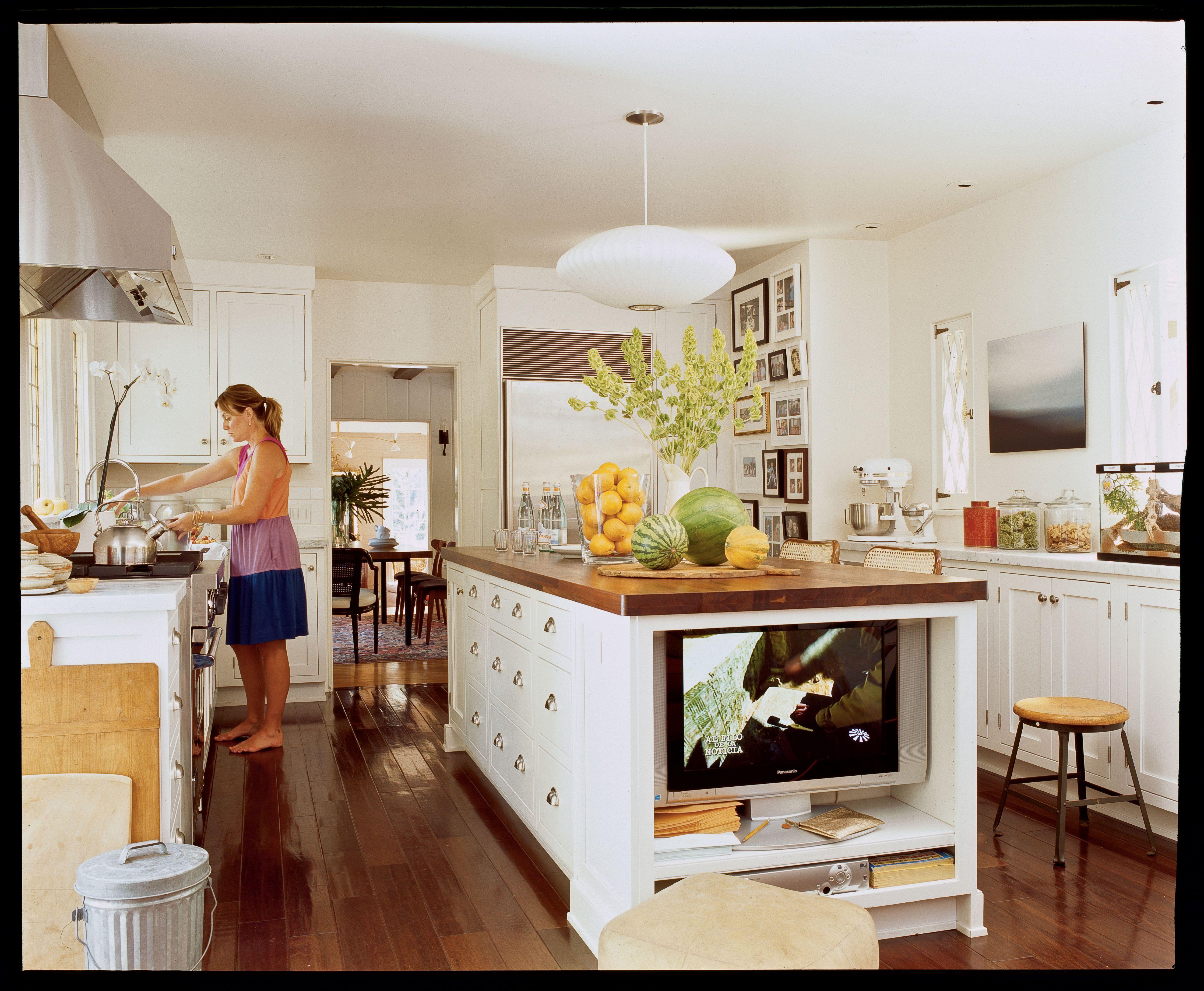 100 Comfy Cottage Rooms Cottage Room Diy Kitchen Island Kitchen Flooring