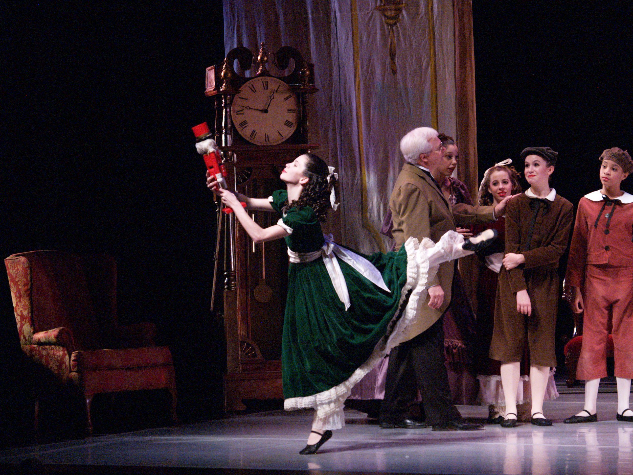 nutcracker ballet | Performances @ Lilburn School of BalletLilburn School of Ballet