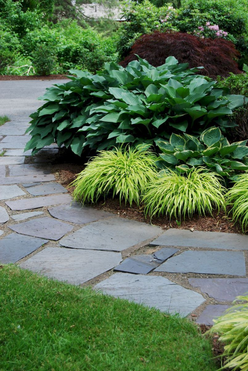 Walkways front yard landscaping ideas on a budget