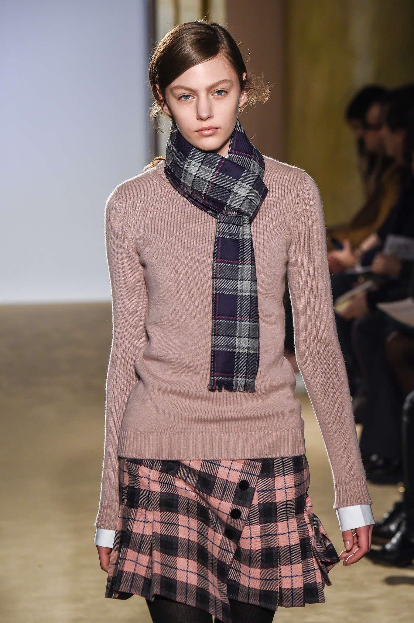 Fay Fall-Winter 2015, Womenswear - Catwalks (#21036)