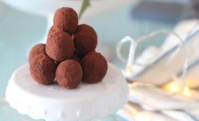 #au #avec #chocolat #confiserie #thermomix #truffes #au #avec #chocolat #confiserie #thermomix #truffes Truffes au #truffesauchocolat