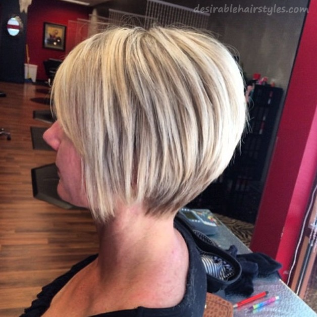 30 Latest Chic Bob Hairstyles for - 20 #ShortHairstyles ...