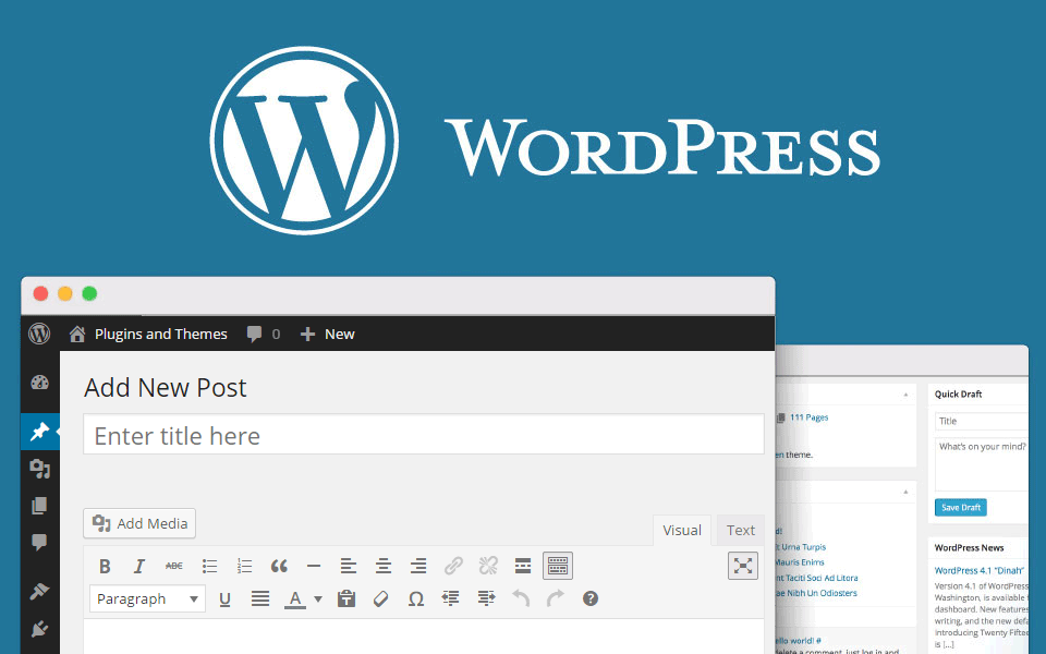 How To Start A WordPress Blog On JustHost in Just 15 minutes ...