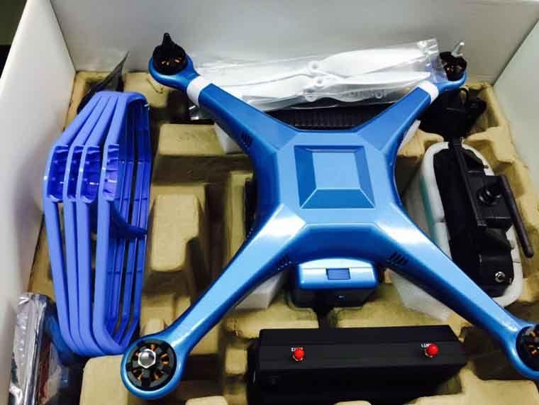 chinacoal07 https://www.chinacoalintl.com https://m.chinacoalintl.com/ New professional quadcopter 4-rotor drone with HD camera