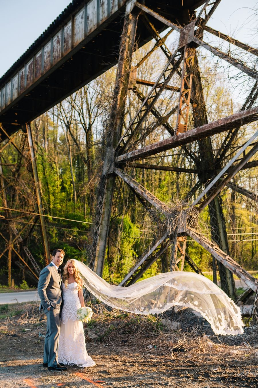 fullystaffed4415 - Vue Photography Bride and Groom portraits The ...