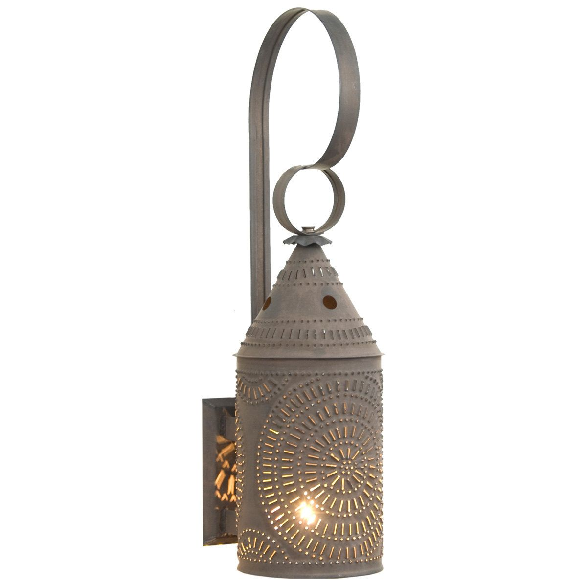 punched tin lighting fixtures. 15 punched tin lighting fixtures